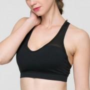Moving comfortable mesh bra 8069 (3)