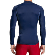 Mens Compression Long Sleeve Shirt 6156 (1)
