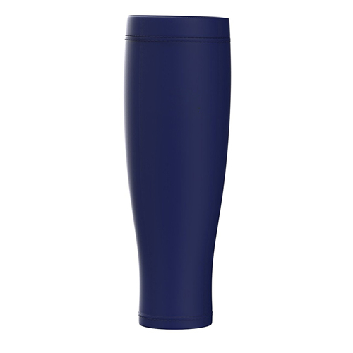 Unisex Compression Calf Sleeves-7024 Navy Blue