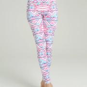 yoga sublimation pants