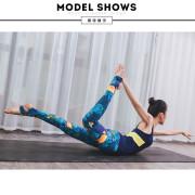 Active Leggings Plus Size S4021 (7)