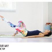Affordable Active Leggings S4022 (2)