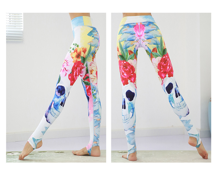 Affordable Active Leggings S4022 (5)