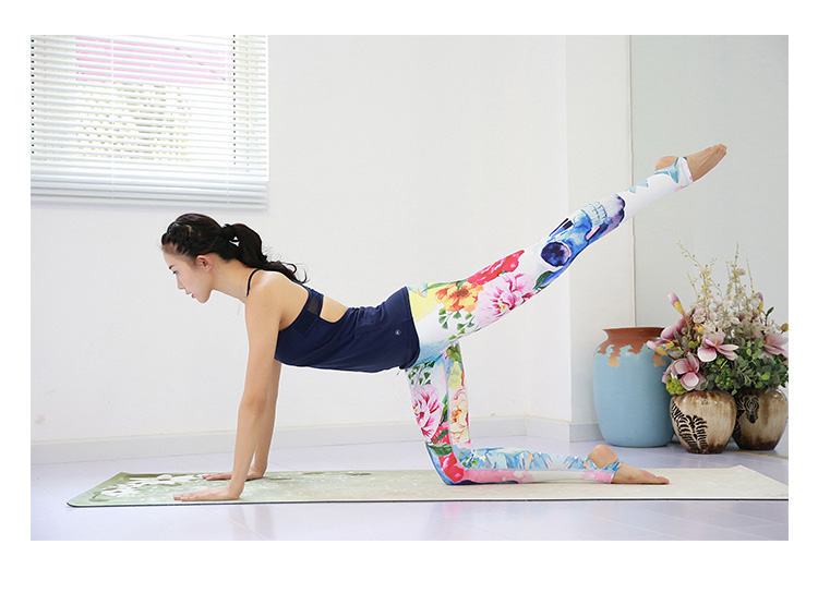 Affordable Active Leggings S4022 (6)