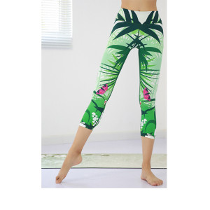 Capri Pants Length s4026 (1)