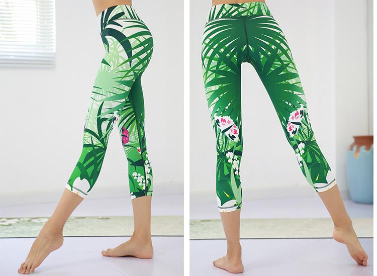 Capri Pants Length s4026 (5)