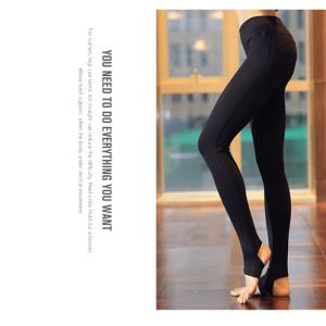 S4U Fitness Leggings Black S4058 (5)
