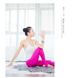 S4U Fitness Leggings Pink S4059 (6)