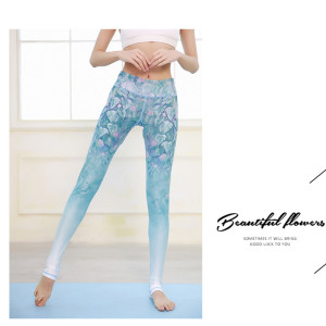 S4U Full Sublimation Leggings S4053 (4)