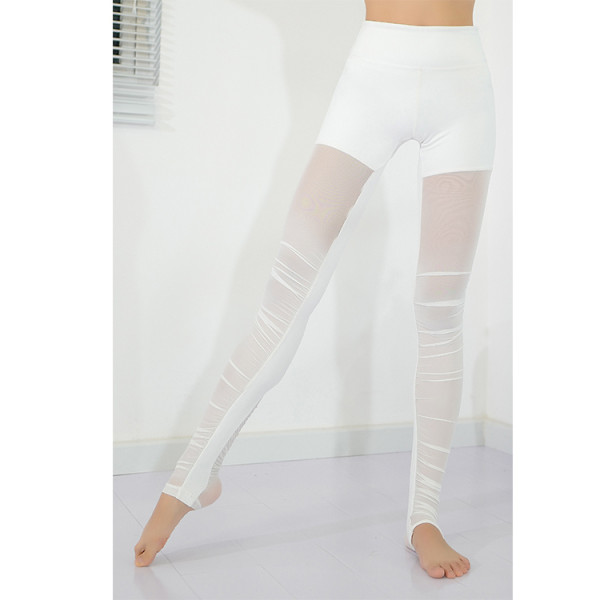 sports leggings full length S4009 (1)