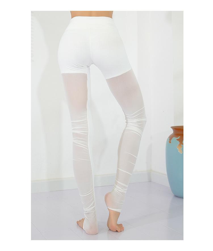 sports leggings full length S4009 (5)