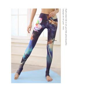 sublimation leggings wholesale S4052 (3)